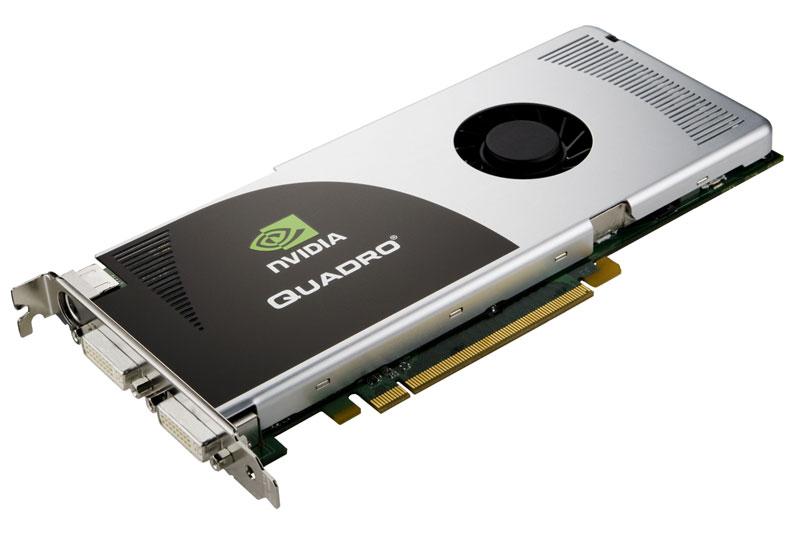 NVidia Quadro FX3700