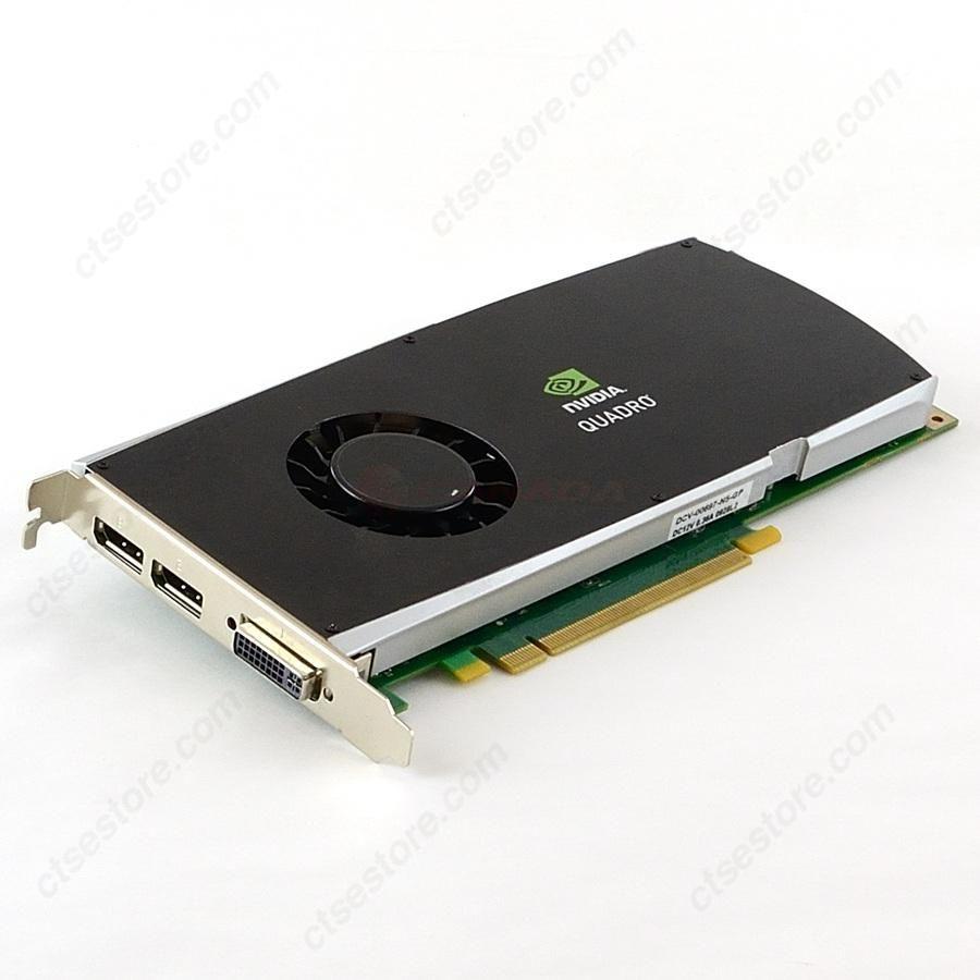 NVidia Quadro FX3800