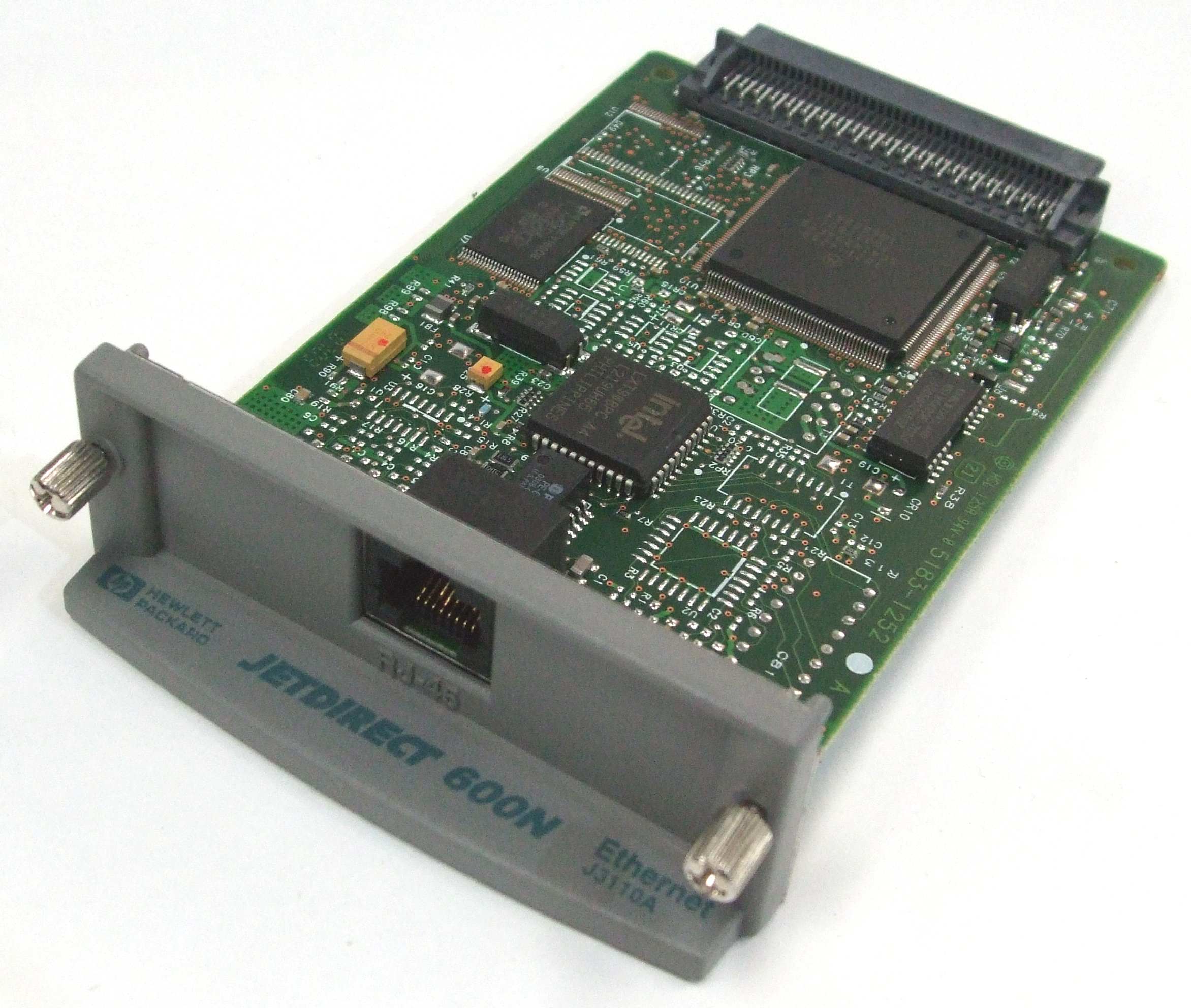HP JetDirect 600N