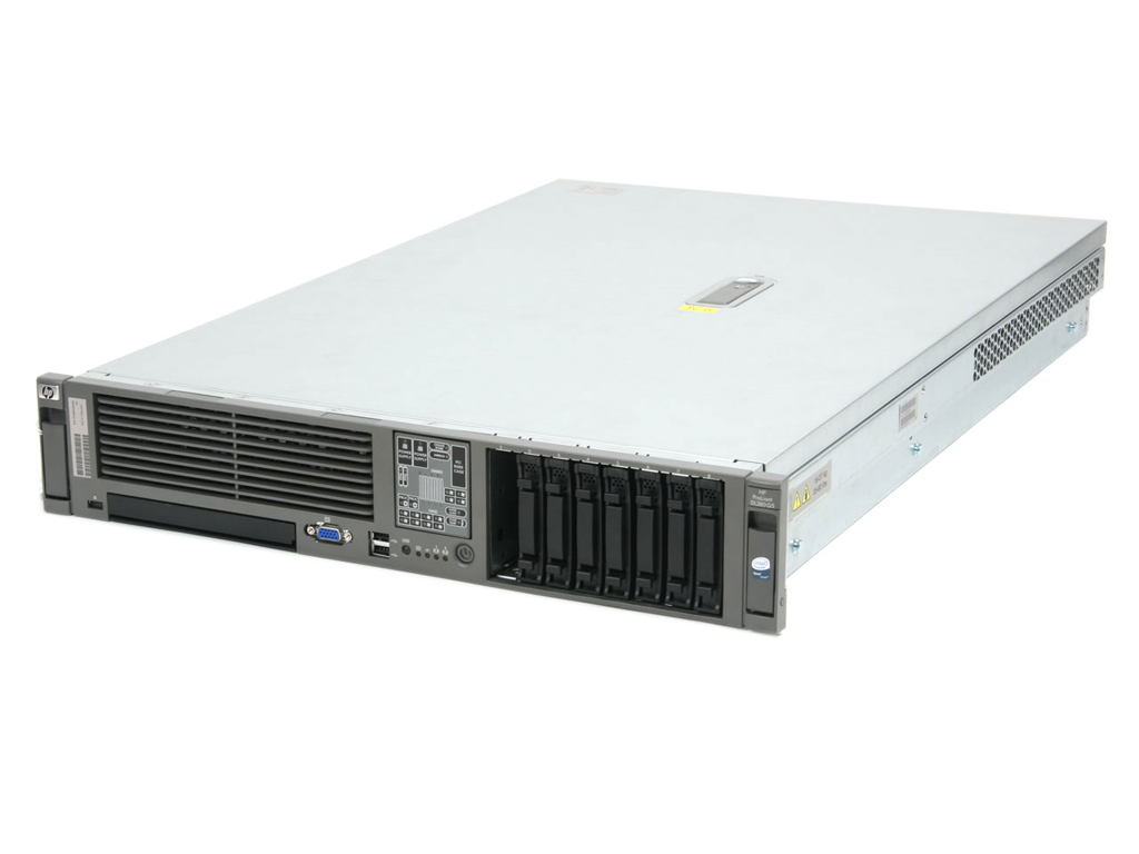 HP DL380 G5 SAS E5430